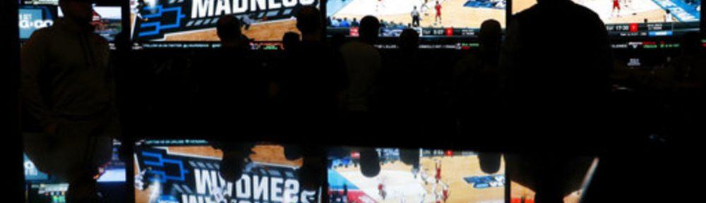 NCAA Mencari Legislasi Taruhan Olahraga Federal