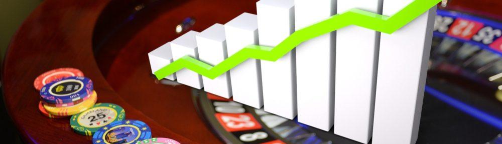 Pendapatan Judi Online New Jersey Menempati $ 60 Juta pada Agustus