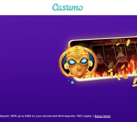 casumo free 2021