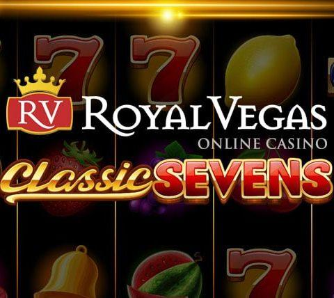 royal vegas classic sevens